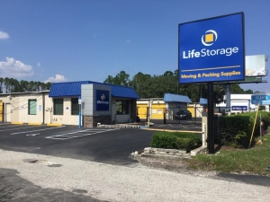 Life Storage - Orange Park - 918 Blanding Boulevard - Photo 2