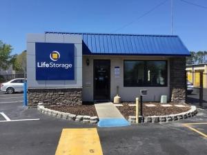 Life Storage - Orange Park - 918 Blanding Boulevard - Photo 1
