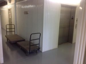 Image of Life Storage - Pensacola - 2807 West Michigan Avenue Facility at 2807 W Michigan Ave  Pensacola, FL