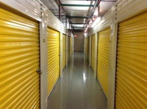Image of Life Storage - Pensacola - 2807 West Michigan Avenue Facility on 2807 W Michigan Ave  in Pensacola, FL - View 2