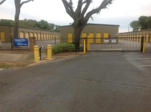 Image of Life Storage - Pensacola - 2807 West Michigan Avenue Facility on 2807 W Michigan Ave  in Pensacola, FL - View 3