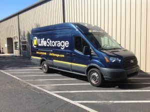 Image of Life Storage - Pensacola - 2807 West Michigan Avenue Facility on 2807 W Michigan Ave  in Pensacola, FL - View 4