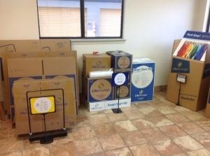 Image of Life Storage - Pensacola - East Nine Mile Road Facility at 801 E Nine Mile Rd  Pensacola, FL