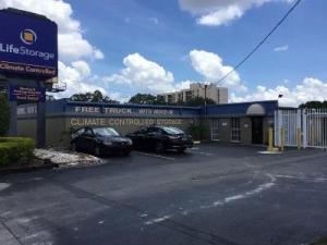 Life Storage - Tampa - West Columbus Drive