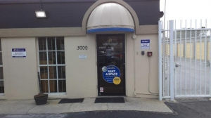 Life Storage - Tampa - West Columbus Drive - Photo 1