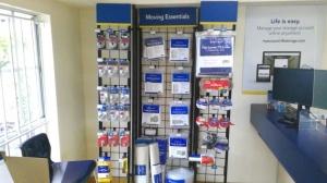 Image of Life Storage - Tampa - West Columbus Drive Facility at 3000 W Columbus Dr  Tampa, FL