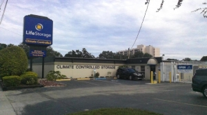 Life Storage - Tampa - West Columbus Drive - Photo 8