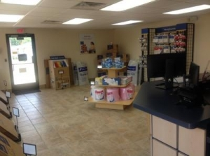Image of Life Storage - Jackson - McDowell Road Facility on 2947 McDowell Road Ext  in Jackson, MS - View 4