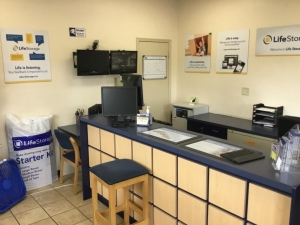 Image of Life Storage - Richmond - Bentley Street Facility on 1210 Bentley St  in Richmond, VA - View 4