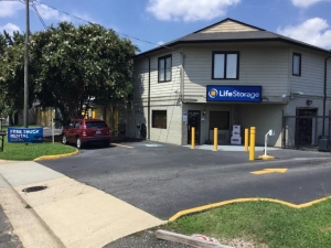 Image of Life Storage - Richmond - Bentley Street Facility on 1210 Bentley St  in Richmond, VA