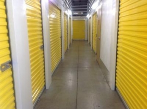 Life Storage - Orlando - Silver Star Road