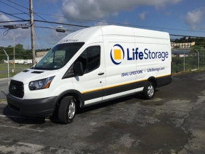 Image of Life Storage - Middletown - Fulling Mill Road Facility at 3271 Fulling Mill Rd  Middletown, PA