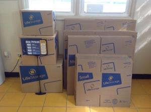 Life Storage - Mechanicsburg - Salem Church Rd - Photo 4