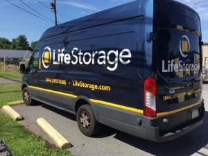 Life Storage - Mechanicsburg - Salem Church Rd - Photo 7