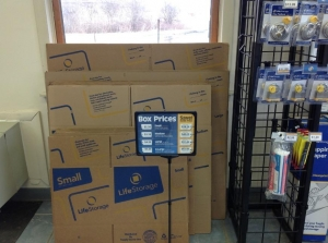 Life Storage - East Syracuse - Photo 6