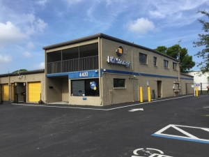 Image of Life Storage - Fort Myers - Solomon Boulevard Facility on 4400 Solomon Blvd  in Fort Myers, FL - View 3
