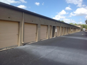 Image of Life Storage - Fort Myers - Solomon Boulevard Facility on 4400 Solomon Blvd  in Fort Myers, FL - View 4