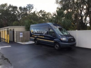 Picture of Life Storage - Tampa - West Waters Avenue