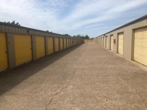 Image of Life Storage - Arlington - North Little School Road Facility on 1105 N Little School Rd  in Arlington, TX - View 4