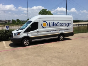 Image of Life Storage - Arlington - Duncan Perry Road Facility at 1061 Duncan Perry Rd  Arlington, TX
