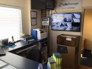 Image of Life Storage - Arlington - Duncan Perry Road Facility on 1061 Duncan Perry Rd  in Arlington, TX - View 2