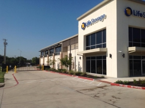 Image of Life Storage - Fort Worth - Western Center Boulevard Facility at 4820 Western Center Blvd  Fort Worth, TX