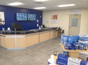 Image of Life Storage - Fort Worth - Western Center Boulevard Facility on 4820 Western Center Blvd  in Fort Worth, TX - View 2