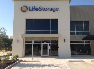 Image of Life Storage - Fort Worth - Western Center Boulevard Facility on 4820 Western Center Blvd  in Fort Worth, TX - View 3