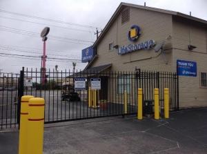 Image of Life Storage - San Antonio - 8025 Culebra Road Facility on 8025 Culebra Rd  in San Antonio, TX - View 3
