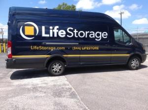 Image of Life Storage - San Antonio - 8025 Culebra Road Facility on 8025 Culebra Rd  in San Antonio, TX - View 2