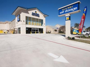 Photo of Uncle Bob's Self Storage - San Antonio - 6015 Tezel Rd