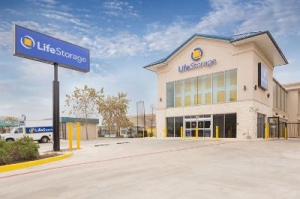 Life Storage - San Antonio - Tezel Road