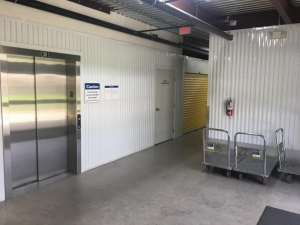 Picture 1 of Life Storage - San Antonio - Tezel Road - FindStorageFast.com