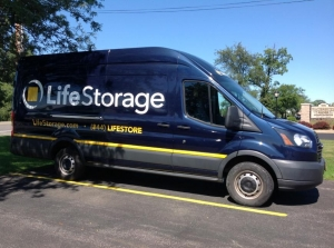 Image of Life Storage - Liverpool Facility at 7266 Henry Clay Blvd  Liverpool, NY