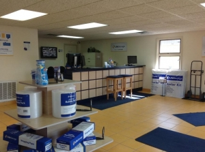 Image of Life Storage - Liverpool Facility on 7266 Henry Clay Blvd  in Liverpool, NY - View 2