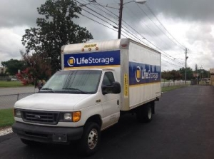 Picture of Life Storage - Montgomery - Coliseum Boulevard
