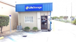 Image of Life Storage - Plant City Facility on 1005 S Alexander St  in Plant City, FL - View 4