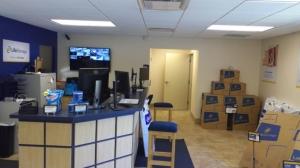 Image of Life Storage - Jacksonville - Manotak Avenue Facility at 1515 Manotak Ave  Jacksonville, FL