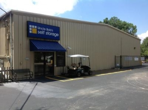 Photo of Uncle Bob's Self Storage - Jacksonville - Old Sunbeam Rd