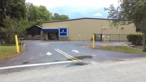 Image of Life Storage - Jacksonville - Old Sunbeam Road Facility on 3858 Old Sunbeam Rd  in Jacksonville, FL - View 3