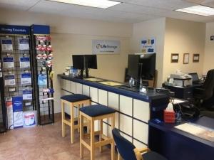 Image of Life Storage - Jacksonville - Old Sunbeam Road Facility at 3858 Old Sunbeam Rd  Jacksonville, FL