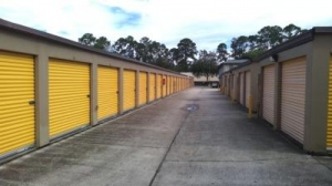 Life Storage - Jacksonville - San Jose Boulevard - Photo 2