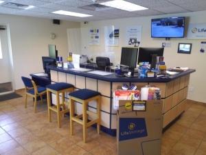 Image of Life Storage - Jacksonville - San Jose Boulevard Facility on 9914 San Jose Blvd  in Jacksonville, FL - View 3