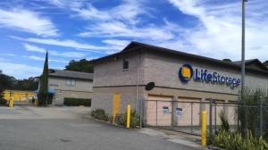 Image of Life Storage - Jacksonville - San Jose Boulevard Facility at 9914 San Jose Blvd  Jacksonville, FL