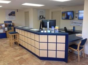 Image of Life Storage - Charlotte - Orchard Lake Drive Facility on 1400 Orchard Lake Dr  in Charlotte, NC - View 2