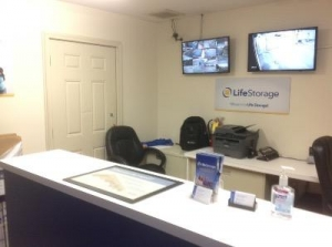 Picture of Life Storage - Charlotte - East W.T. Harris Boulevard