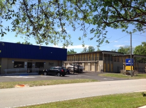 Image of Life Storage - Casselberry Facility at 130 Concord Dr  Casselberry, FL