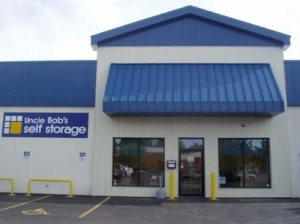 Photo of Uncle Bob's Self Storage - Rochester - University Ave
