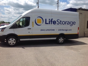 Image of Life Storage - Youngstown Facility at 446 Boardman Canfield Rd  Youngstown, OH