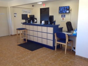 Image of Life Storage - Bedford - Broadway Avenue Facility at 1455 Broadway Ave  Bedford, OH